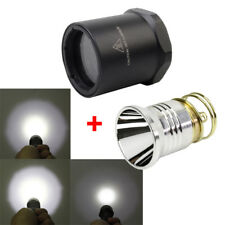 1500LM 3 Mode LED Bulb Conversion For Surefire 6P G2 G2Z C2 D2 Z2 Z3 SolarForce