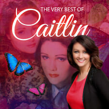 Caitlin - The Very Best of Caitlin 2CD/DVD Set (2017) - New & Sealed