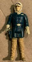 Hoth Han Solo 1980 Star Wars Action Figure Hong Kong