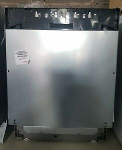 New Unboxed BOSCH SMV46GX01E FULL SIZE FULLY INTEGRATED DISHWASHER