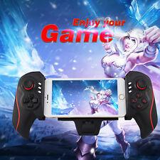 Wireless Bluetooth Gamepad Telescopic Game Controller Joystick ForAndroid iPhone