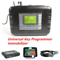 SBB v46.02 Universal Key Programming Remote Controls Immobilizer For Multi Cars