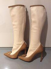 Woman's Alessandro Dell'acqua boots, size 35,5