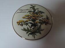 Villeroy & Boch,Botanica,Dose mit Deckel,Chrysanthemum parthenium
