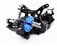 Hot Racing Power Up Gear Adapter for the B4 B5