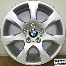 CERCHIO IN LEGA 8 x 17 BMW SERIE 3 e90 ORIGINALE SALDATO 6764623