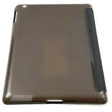 ProCase iPad 2 3 4 Case (Old Model) Translucent Frosted Back Smart Cover