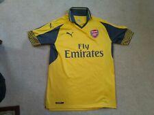 Arsenal Football Shirt (Medium)