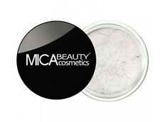 "Mica Beauty  MINERAL MAKEUP 1xEYE SHADOW Artic White ""#61"