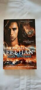 Dark Sentinel by Christine Feehan (English) Paperback Book Free Shipping!