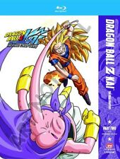 Dragon Ball Z Kai: The Final Chapters - Part Two [New Blu-ray] 3 Pack, Subtitl
