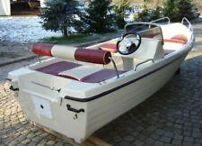Konsoloenboot, Motorboot, Freizeitboot BA 4240