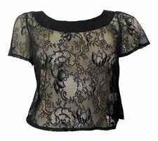 Miss Selfridge Lace Other Tops & Shirts for Women