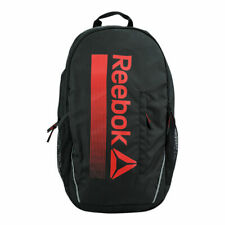 Reebok Trainer Pack Backpack Black