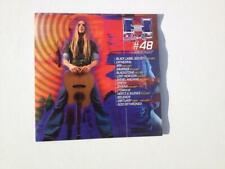 CD SAMPLER BLACK LABEL SOCIETY LOWDOWN LIVE from French hard rock magazine
