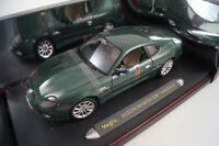 Maisto Modellauto 1:18 Aston Martin DB7 Vantage Premiere Edition *in OVP