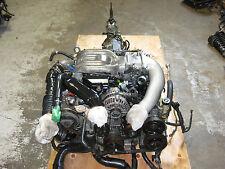 92 95 MAZDA RX-7 RX7 1.3L TWIN TURBO ENGINE TRANS LOOM ECU JDM 13B ROTARY MOTOR