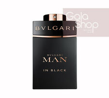 BULGARI MAN IN BLACK 30ML EDP EAU DE PARFUM PROFUMO UOMO HOMME MEN HIM SPRAY