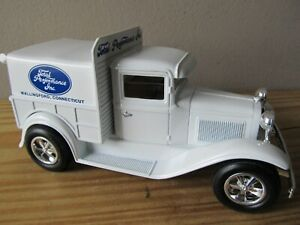 1931 FORD WHITE  PICKUP ~ THE EASTWOOD COMPANY  1/25 SCALE NEW IN BOX