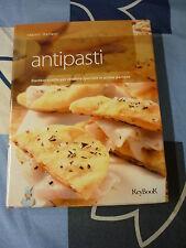 antipasti sapori italiani keybook