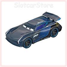 "Carrera Go 64084 DISNEY PIXAR CARS 3 ""Jackson Storm"" 1:43 CAR AUTO"
