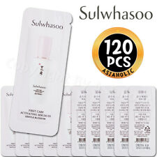 Sulwhasoo First Care Activating Serum EX Gentle Blossom 1ml x 120pcs (120ml)
