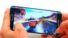 Samsung Galaxy S6 EDGE G925 - 32 GB-Sbloccato SIM Gratis Smartphone livellata