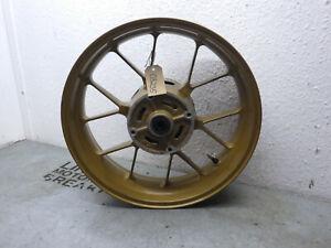 Honda CB500X Adventure Rear wheel CB235