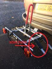 ROUE Support seulement x 1 - porte-vélo Neuf TITAN 2,3,4 ou plarform 3,4