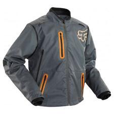 Vestimenta Fox color principal naranja para motocross y enduro