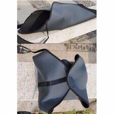 Neoprene Wrap Protector Bag Cover Cloth Holder for Camera Lens 50cmX50cm Gray