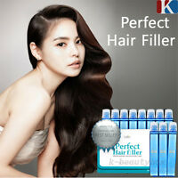 SELF HAIR CARE Perfect Hair Ampoules Filler / Coarse Hair & Color Treated Hair