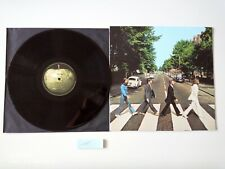 The Beatles - Abbey Road 0094638246817