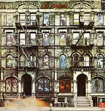 "LED ZEPPELIN ""PHYSICAL GRAFFITI"" ORIG MOZAMBICA 2 LPs 1975"