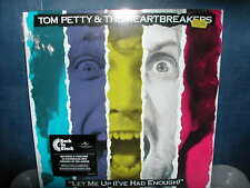 Tom Petty & The Heartbreakers Let Me Up180gm Vinyl LP NEW sealed