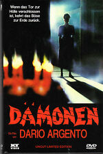 Dance of the Demons 2 , strong limited big Hardbox , new and sealed , Cover B