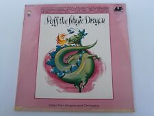 PETER PAN SINGERS and ORCH -  Puff The Magic Dragon - LP