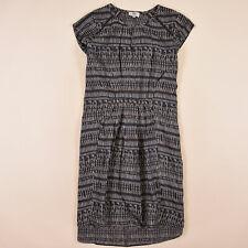 Noa Noa Damen Kleid Dress Gr.40 Midikleid Damenmode Mehrfarbig 75892