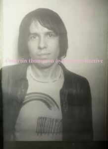 THE CRIBS NUMBERED LIMITED EDITION ORIGINAL FINE ART GICLEE ARTWORK PRINT PHOTO