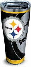 Tervis NFL Pittsburgh Steelers 30oz Rush Stainless Steel Tumbler
