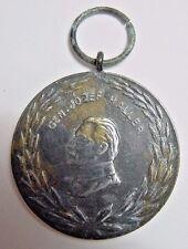 General Jozef Haller-Jubilee Medal-1920 1930-Poland