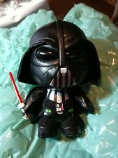 Lucasfilm Ltd. Star Wars Darth Vader Soft Sculpture Figure Toy 2014 Excellent