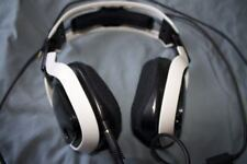 Astro A40 2013 MixAmp Edition White Headband Headsets for Multi-Platform