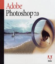 Adobe Photoshop 7.0 For Windows .