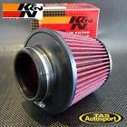 "K&N Filters AIR FILTER 3"" POD FILTER 14084-2"