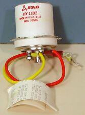 NEW EG&G HY-1102/HY1102 Hydrogen Thyratron Tube