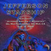 Jefferson Starship - Performing Jefferson Airplane at Woodstock [New CD] UK - Im