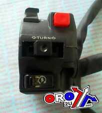 Conmutador de faros indicador de marcha inicio, gire (), luces Moto Moto Motocicleta