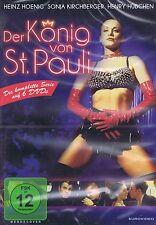 DVD-BOX NEU/OVP - Der König von St. Pauli - Heinz Hoenig & Sonja Kirchberger