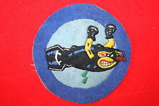 703RD BOMB SQUADRON SQDN PATCH COPY A2 JACKET PATCH 8TH AAF 445TH GROUP WW2